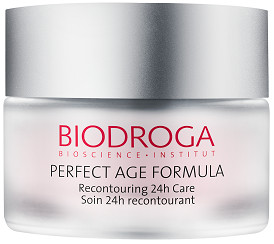 Biodroga Perfect Age Formula Recontouring 24h Care
