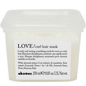 Davines Essential Haircare Love Curl Enhancing Mask