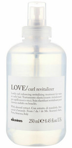 Davines Essential Haircare Love Curl Revitalizer sprej pro obnovu kudrlin