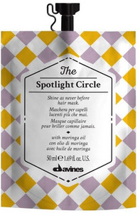 Davines The Circle Chronicles The Spotlight Circle