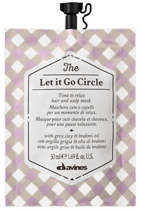 Davines The Circle Chronicles The Let It Go Circle