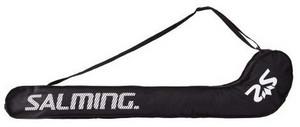 Salming Tour Stickbag JR Junior, černá, 92cm (=102cm)