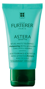 Rene Furterer Astera Sensitive Shampoo 50ml