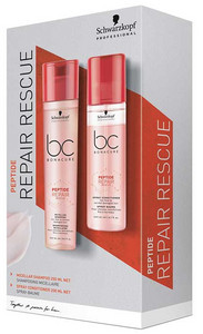 Schwarzkopf Professional BC Bonacure Repair Rescue Duo Pack