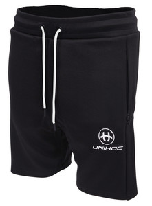 Unihoc Sweatshorts TECHNIC black