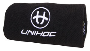 Unihoc Wristband TECHNIC black