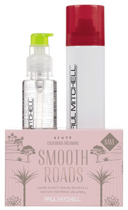 Paul Mitchell Smoothing Smooth Roads Kit