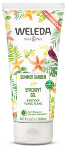 Weleda Summer Garden Shower Gel