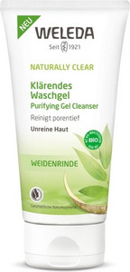 Weleda Naturally Clear Purifying Gel Cleanser