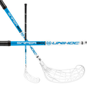 Unihoc SNIPER 30 Floorbal stick