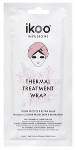 IKOO Infusions Thermal Treatment Wrap Color Protect & Repair