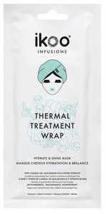 IKOO Infusions Thermal Treatment Wrap Hydrate & Shine