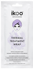 IKOO Infusions Thermal Treatment Wrap Detox & Balance