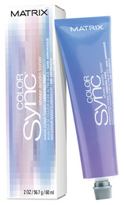 Matrix Color Sync Toner Sheer