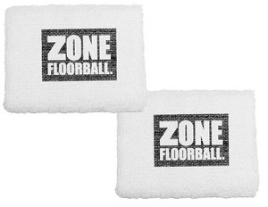 Zone floorball Wristband LOGO