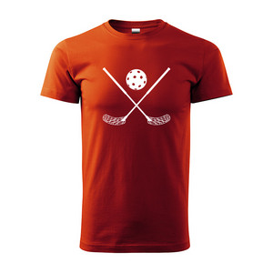 Necy CROSS STICK T-shirt MAN Tričko
