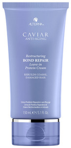 Alterna Caviar Bond Repair Leave-In Protein Cream
