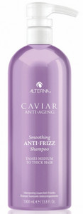 Alterna Caviar Anti-Frizz Shampoo 1l