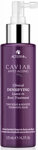 Alterna Caviar Clinical Densifying Leave-in Root Treatment stimulačné tonikum pre rednúce vlasy