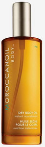 MoroccanOil Body Care Dry Body Oil telový olej