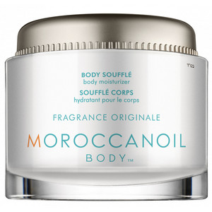 MoroccanOil Body Care Souffle Fragrance Originale