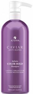 Alterna Caviar Infinite Color Hold Shampoo 1l
