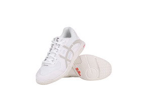 Unihoc Shoe U3 Elite Lady white/grey Sálová obuv