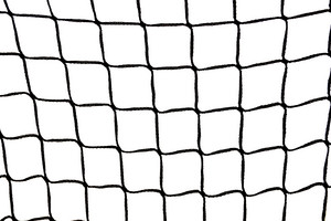 FLOORBEE 160x115 set Floorball net and dropnet
