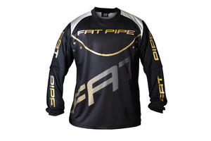Fat Pipe GK-SHIRT Goalie jersey