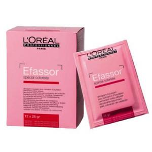 L'Oréal Professionnel Efassor 12x28g