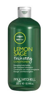 Kondicionér PAUL MITCHELL TEA TREE Lemon Sage Thickening Conditioner