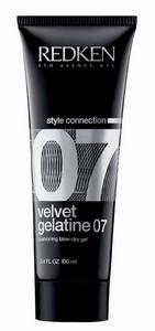 Redken Smooth Velvet Gelatine 07 100ml