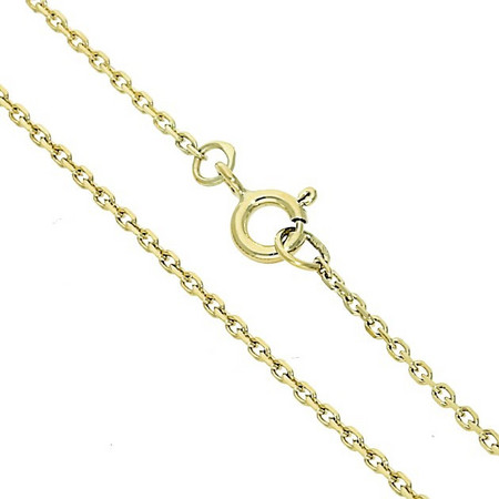 FLOORBEE Chain gold Kette
