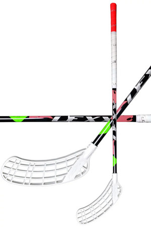 LEXX Swiss A2 2.9 NoVibrations SMU Floorball stick