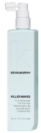 Kevin Murphy Killer.Waves Spray zur Definiton von Wellen