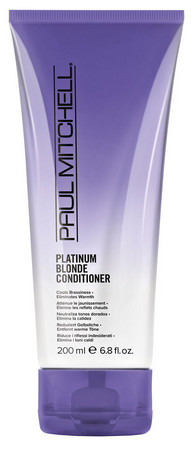 Paul Mitchell Platinum Blonde Conditioner kondicionér pro platinovou blond