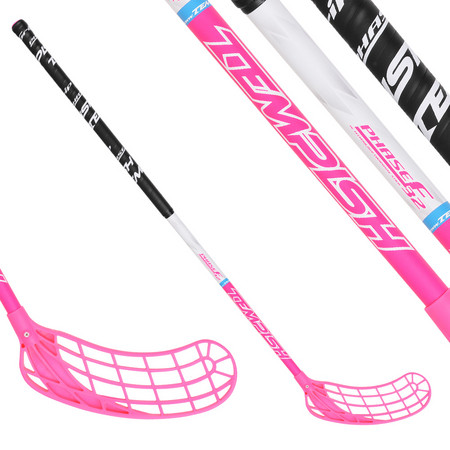 Tempish Phase F32 pink Floorball Schläger