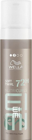 Wella Professionals EIMI Nutricurls Soft Twirl Anti-Frizz-Stylingschaum