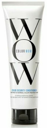 Color WOW Color Security Conditioner for Fine to Normal Hair Conditioner für feines und normales coloriertes Haar