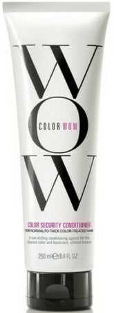 Color WOW Color Security Conditioner For Notmal To Thick Hair