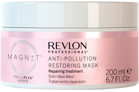 Revlon Professional Magnet Anti-Pollution Repairing Mask