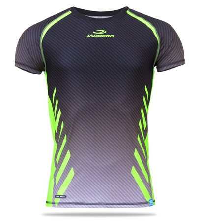 Jadberg GAMA Compression shirt