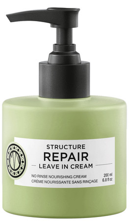 Maria Nila Structure Repair Leave In Cream