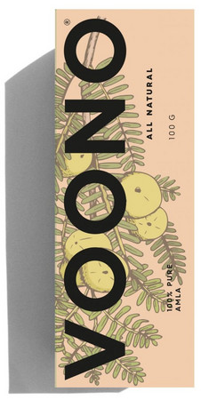 Voono Amla natural hair mask