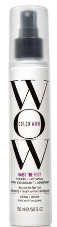 Color WOW Raise The Roots Spray sprej pro objem od kořínků