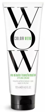 Color WOW One Minute Transformation Syling Cream