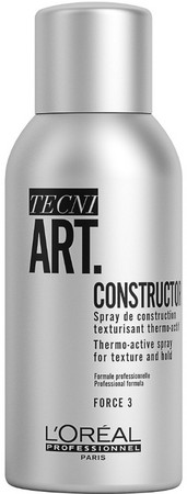 L'Oréal Professionnel Tecni.Art Constructor Thermo-Active Spray Thermoaktives Strukturspray
