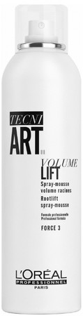 L'Oréal Professionnel Tecni.Art Volume Lift Spray Mousse