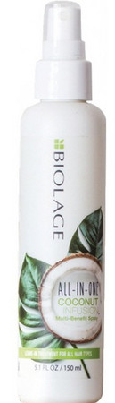 Matrix Biolage All In One Coconut Spray všestranný sprej na vlasy
