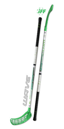 Necy WAVE Floorball stick